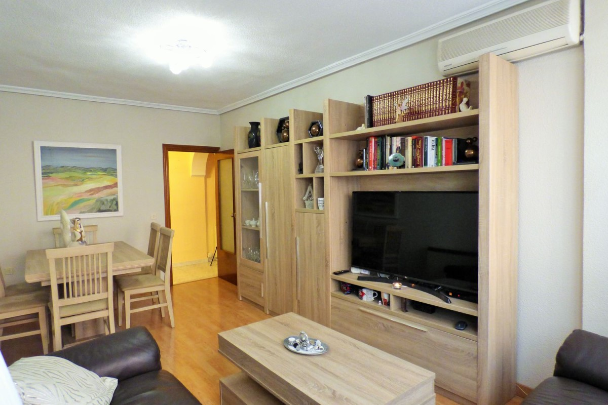 Apartment  For Sale in  Getafe