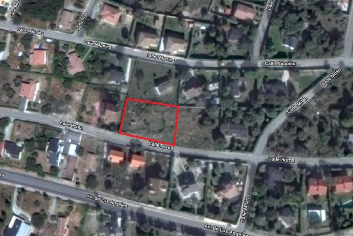 Urban lot  For Sale in  Espinar, El