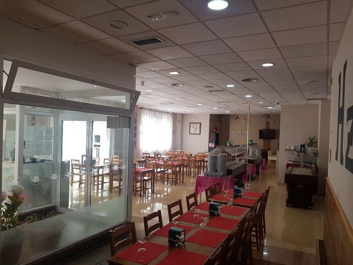 Local Comercial en Venta en  Galdar