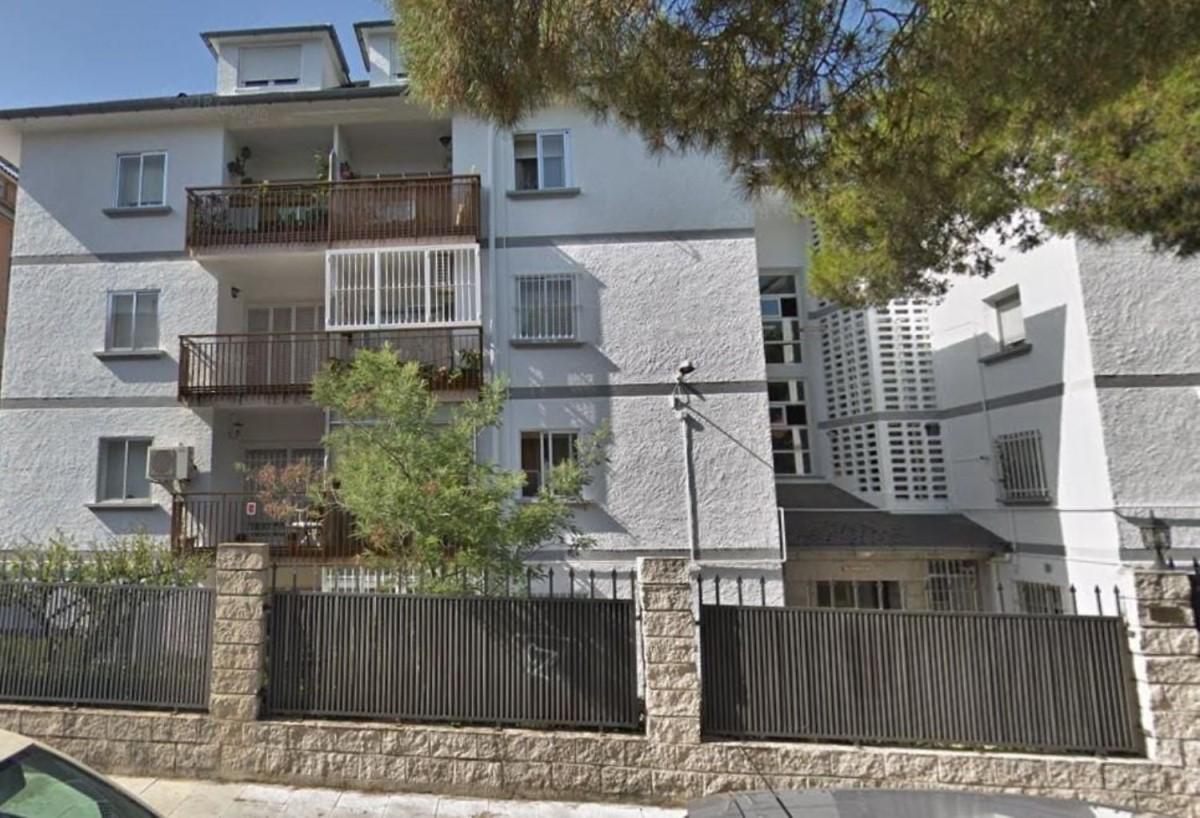 Penthouse  For Sale in  Collado Villalba