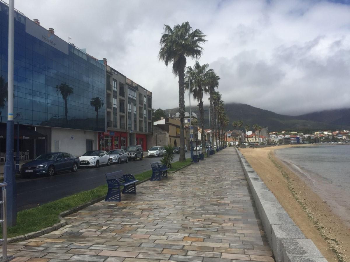 Atico en Venta en  Puebla del caramiñal