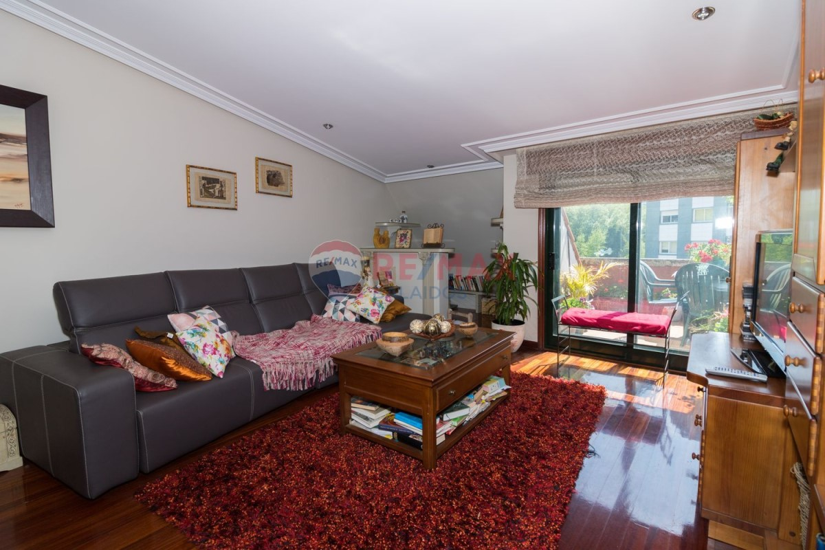 Penthouse  For Sale in Casco Viejo - Berbes, Vigo