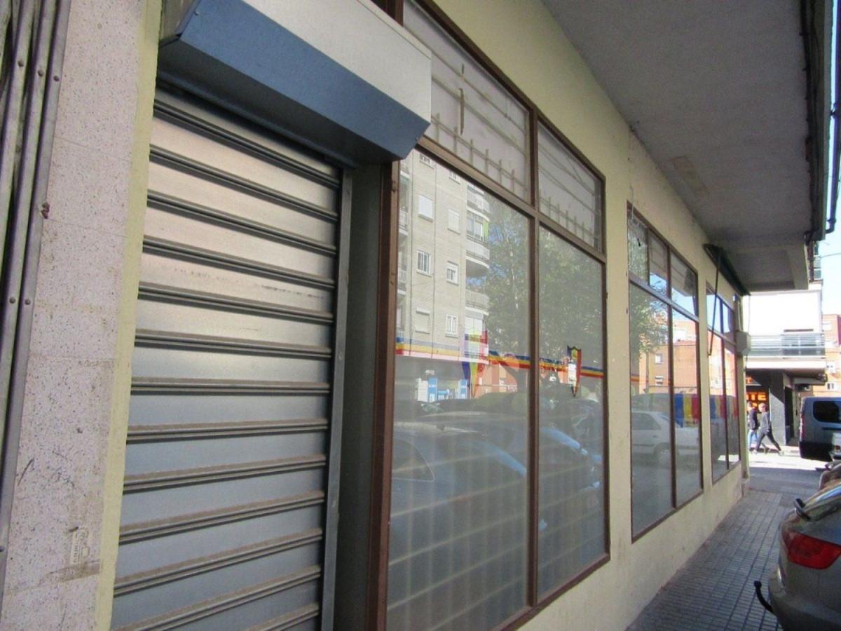 Local Comercial en Alquiler en  Alcalá de Henares