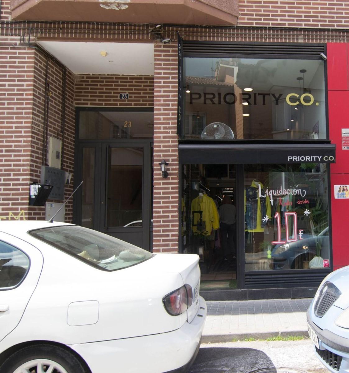 Local Comercial en Alquiler en  Villanueva de la Cañada