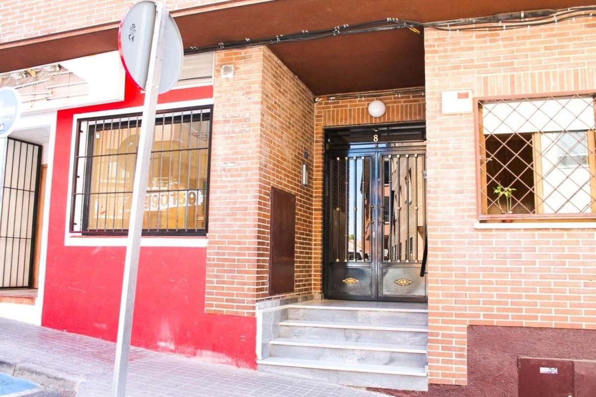 Local commercial  à louer à Rozas Centro, Rozas de Madrid, Las