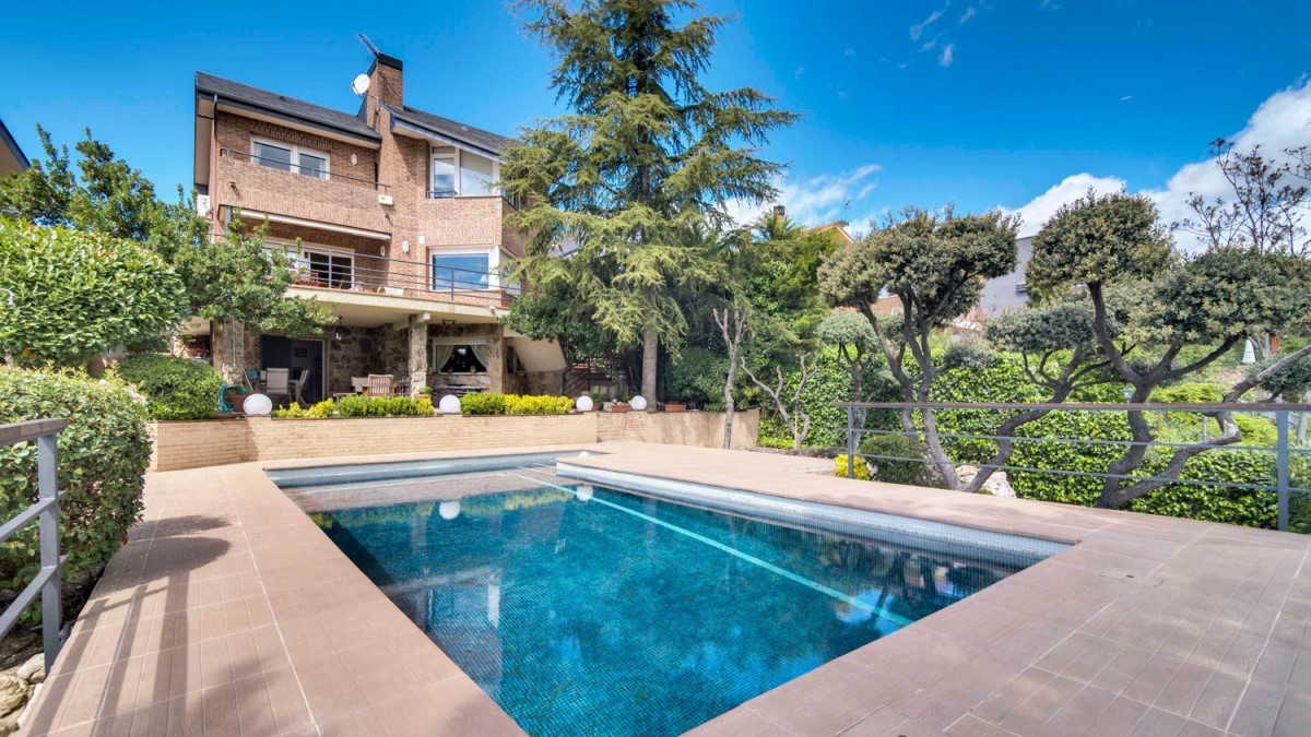 House  For Sale in  Torrelodones