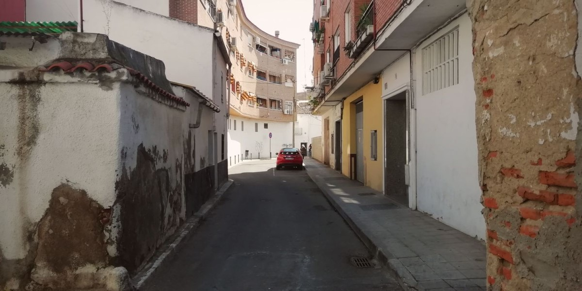 Urban lot  For Sale in  Talavera de la Reina