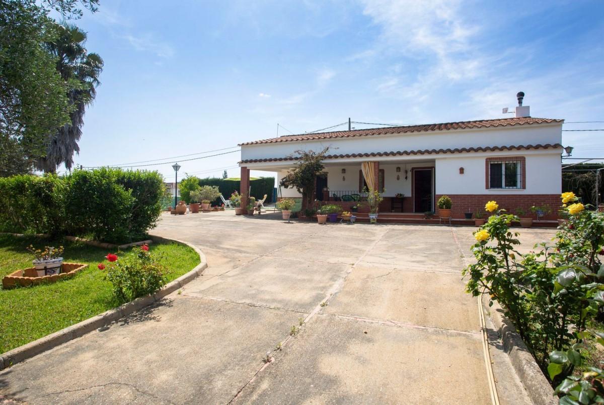 Casa Rural en Venta en  Punta Umbría