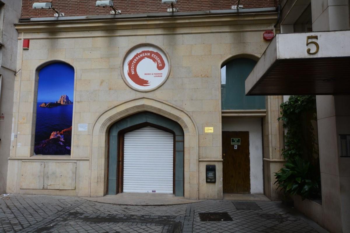 Local Comercial en Venta en Chamartín, Madrid