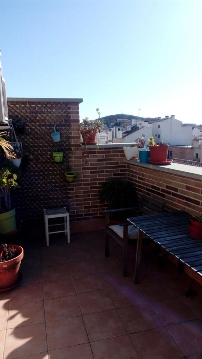 Atico en Venta en Pedanías Norte, Murcia