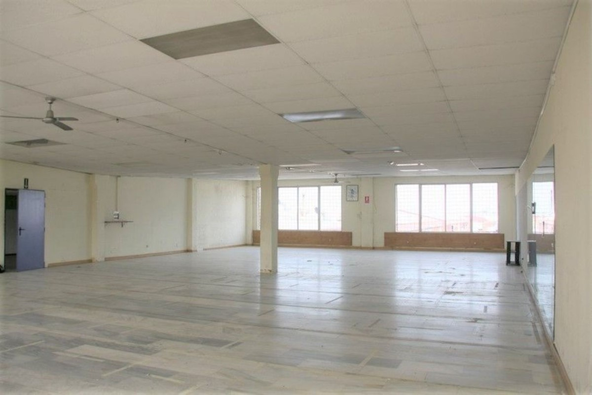 Industrial premises  For Sale in  Algete