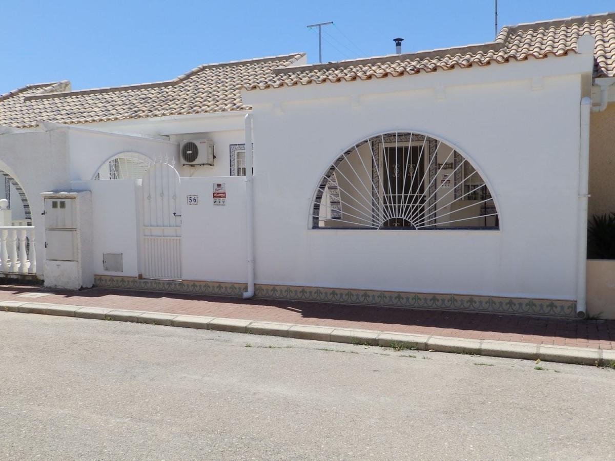 Chalet Adosado en Venta en  Mazarrón