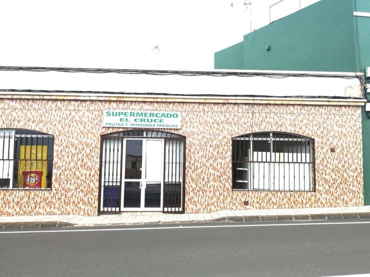 Local Comercial en Alquiler en  Firgas