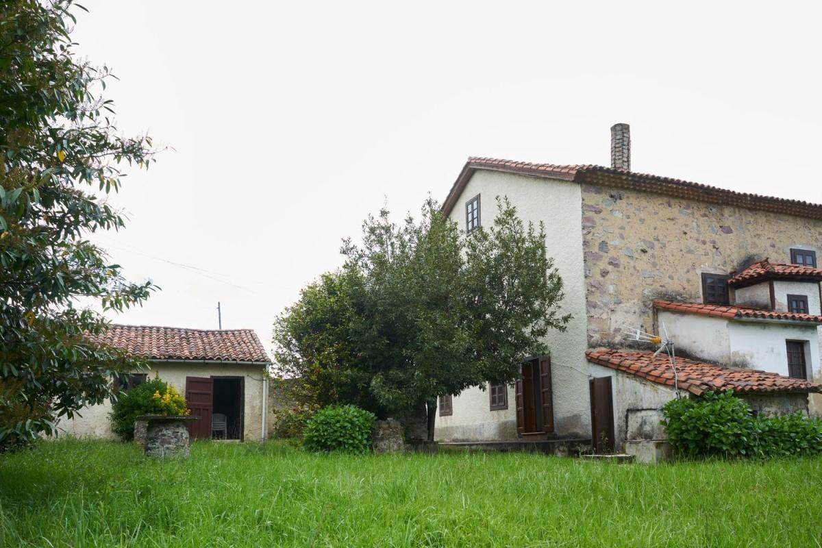 Casa Rural en Venta en  Cudillero