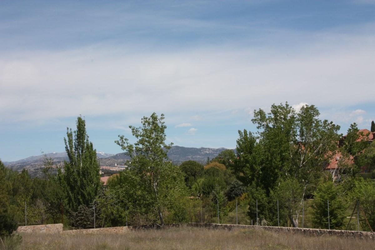 Suelo Urbano en Venta en Monte Rozas, Rozas de Madrid, Las