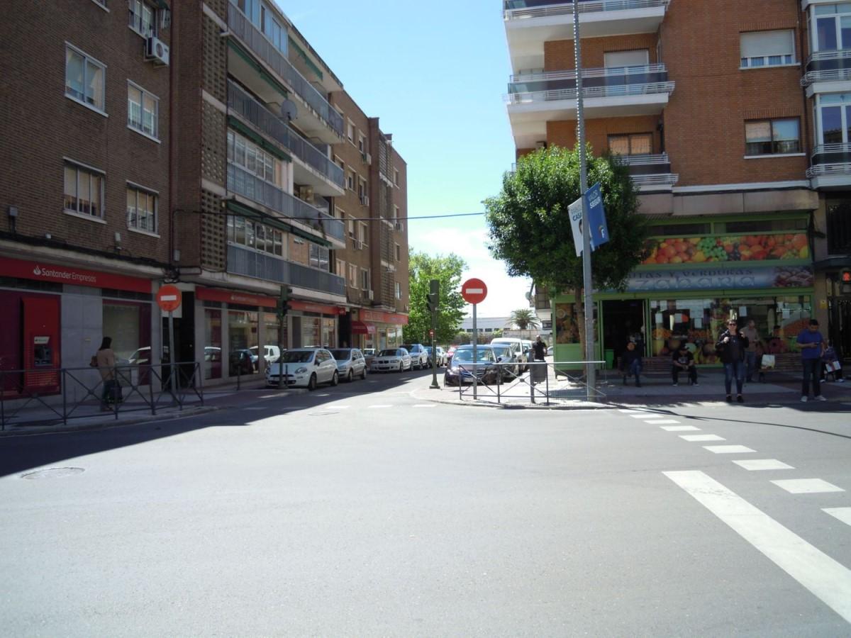 Retail premises  For Sale in  Torrejón de Ardoz