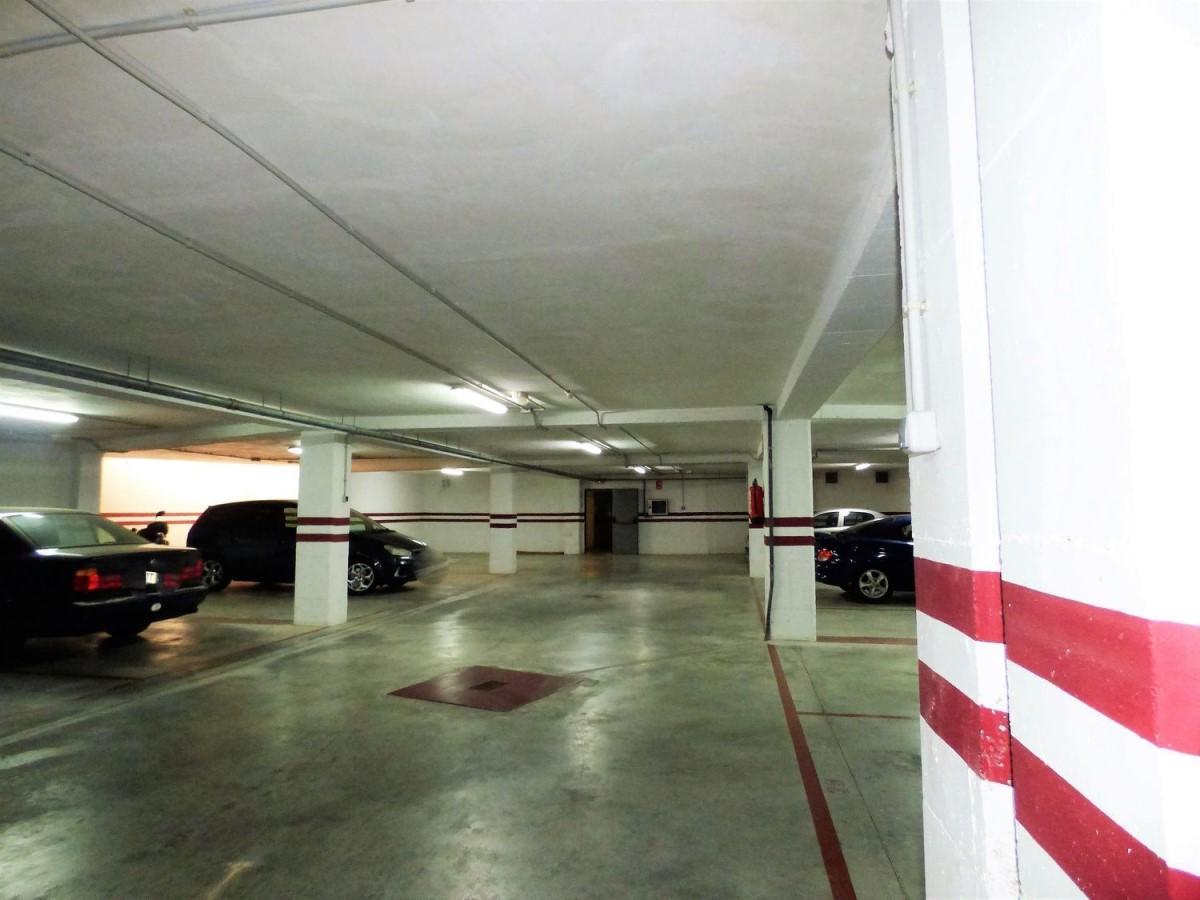 Garaje en Venta en Playa De San Juan-El Cabo, Alicante/Alacant
