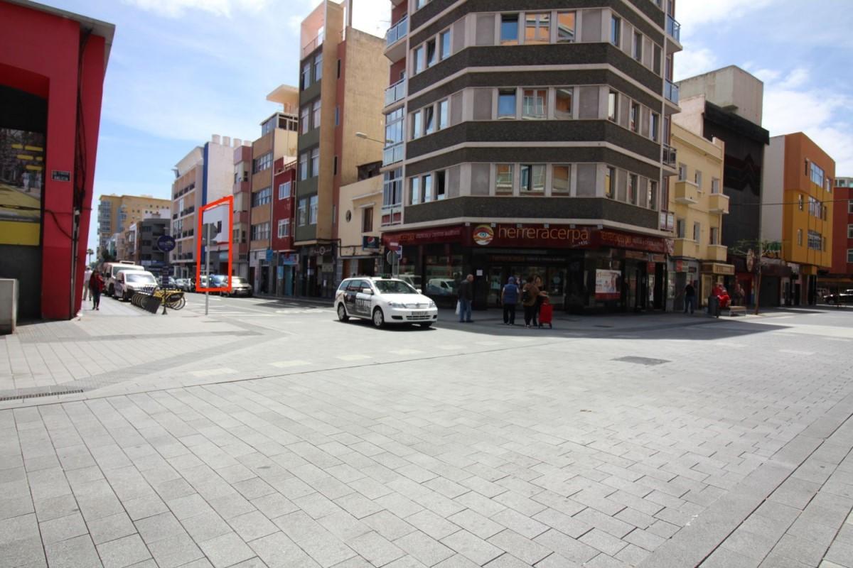 Edificio de Viviendas en Venta en Centro, Palmas de Gran Canaria, Las