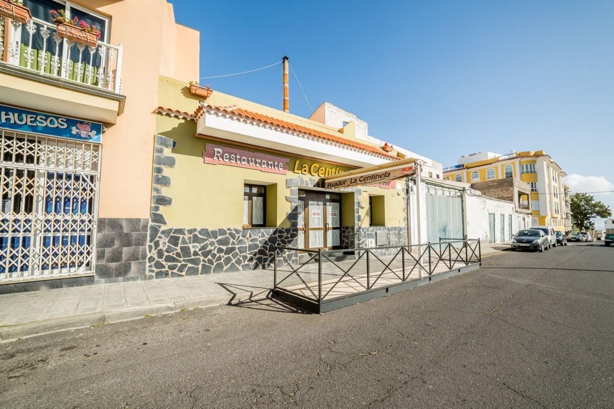 Local Comercial en Venta en  Icod de Los Vinos