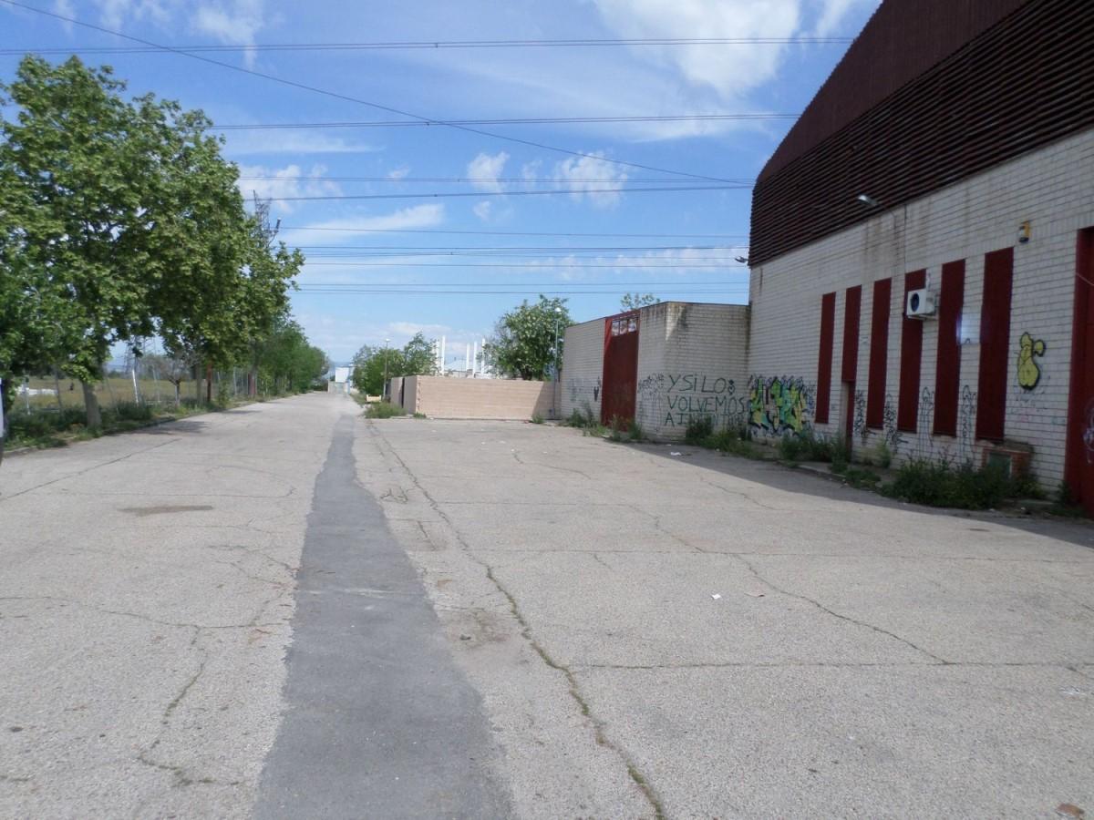 Entrepôt industriel  à vendre à  Villaviciosa de Odón