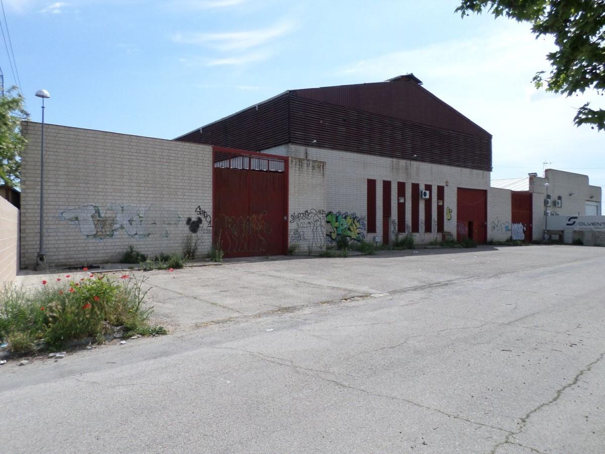 Nave Industrial en Venta en  Villaviciosa de Odón
