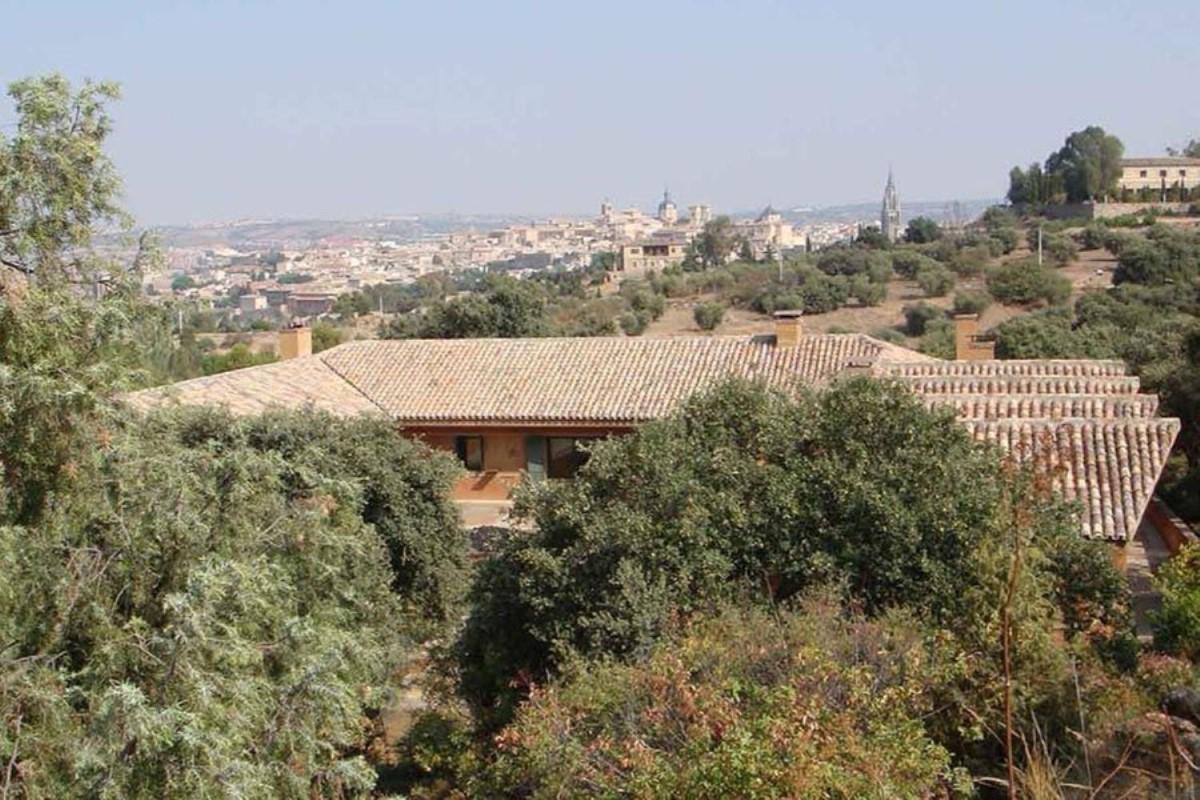 Chalet en Venta en  Toledo