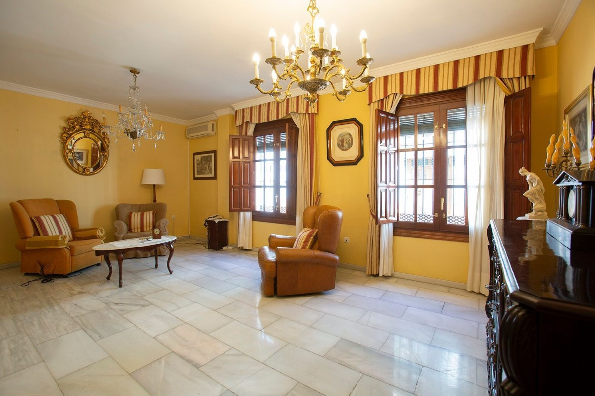 Appartement  à vendre à  Vélez-Malaga