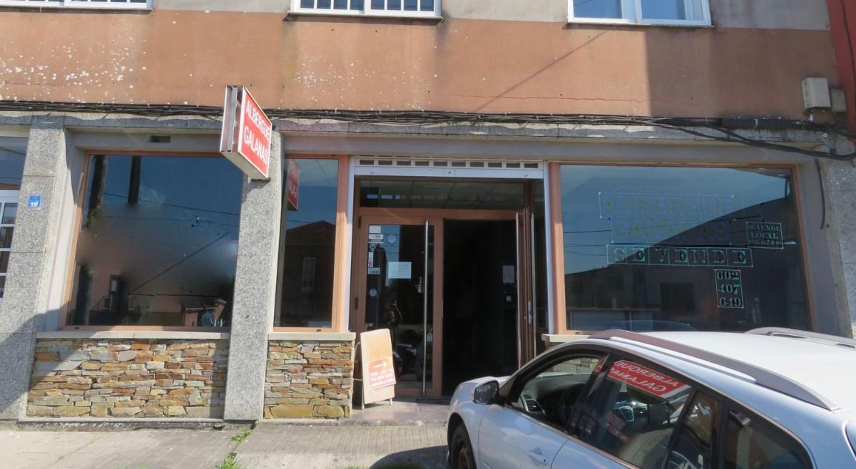 Local Comercial en Alquiler en  Teo