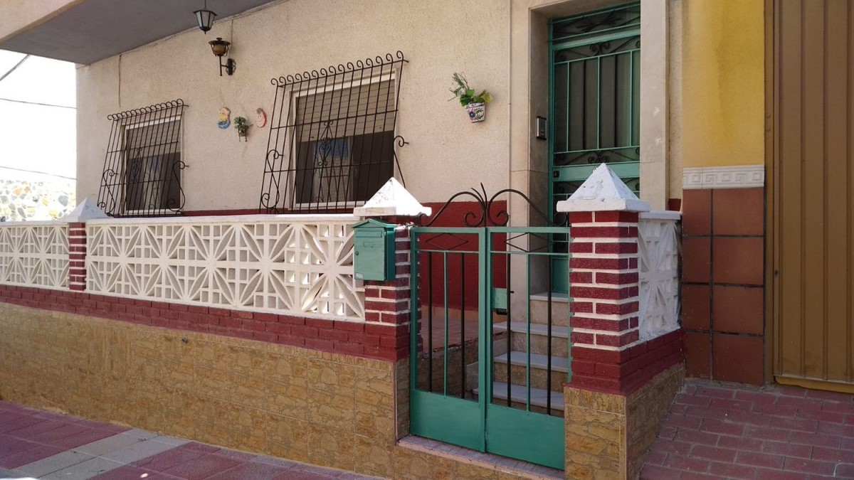 Chalet en Venta en Pedanías Este, Murcia