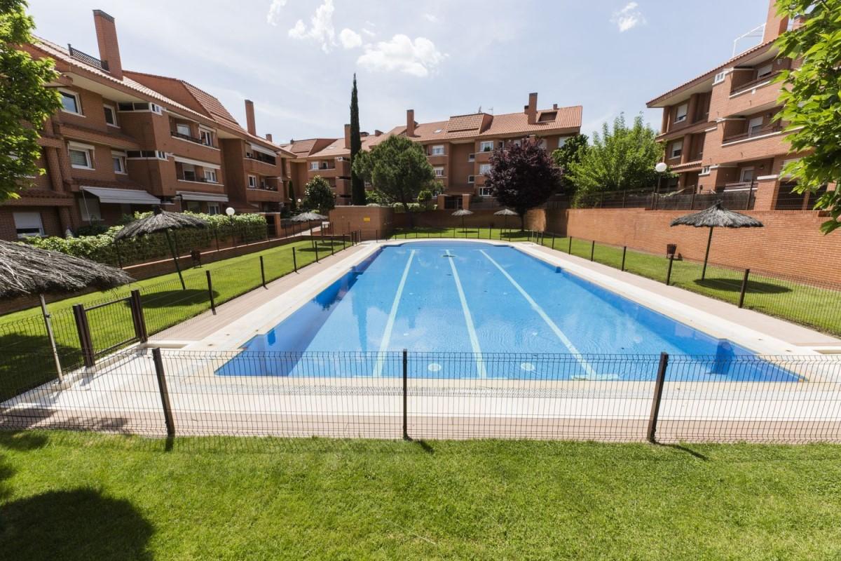 Apartment  For Sale in Zona Norte, Pozuelo de Alarcón