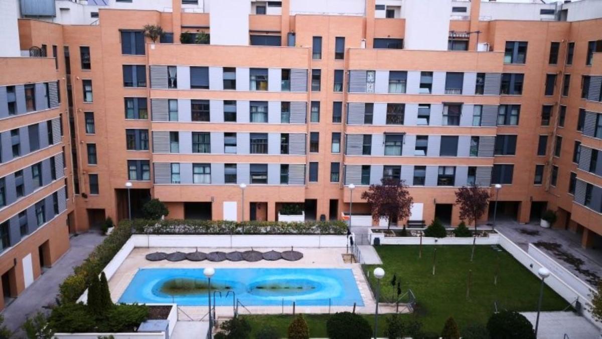 Atico en Venta en Villa De Vallecas, Madrid