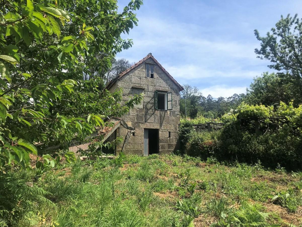 Casa Rural en Venta en  Vigo