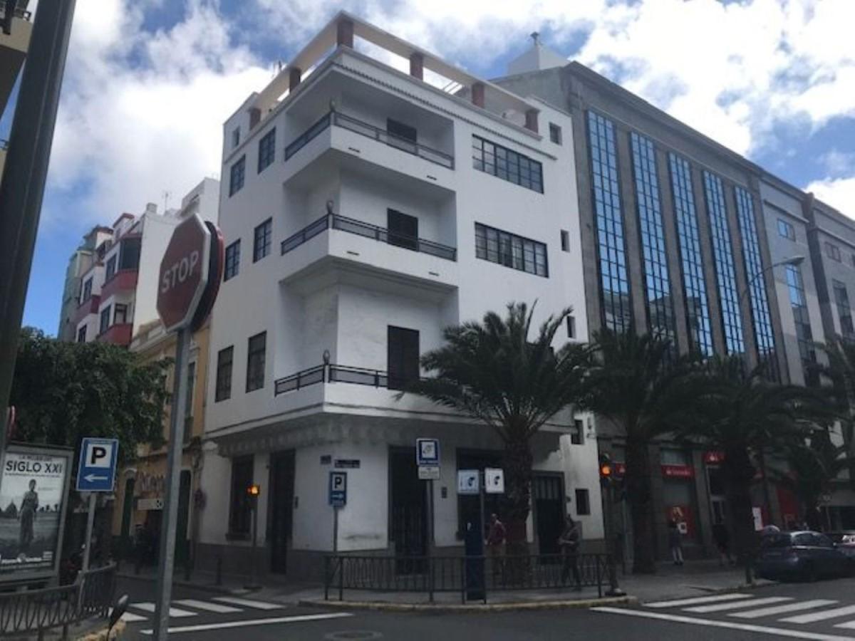 Edificio de Viviendas en Alquiler en Canteras-Puerto, Palmas de Gran Canaria, Las