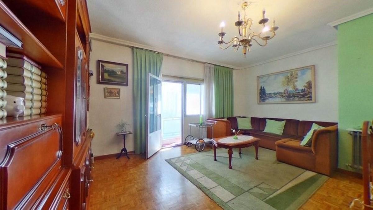 Edifice d'appartements  à vendre à San Nicasio - Campo De Tiro - Solagua, Leganés