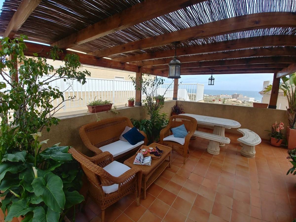 Terraced House  For Sale in  Santa Pola