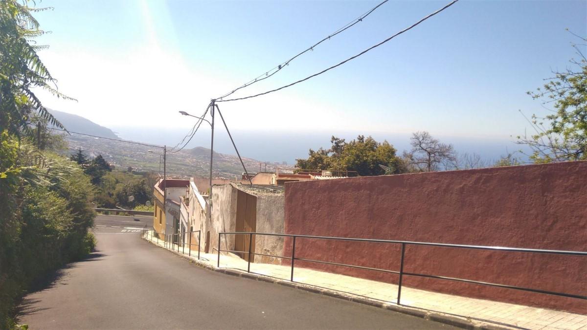 Chalet Adosado en Venta en  Orotava, La