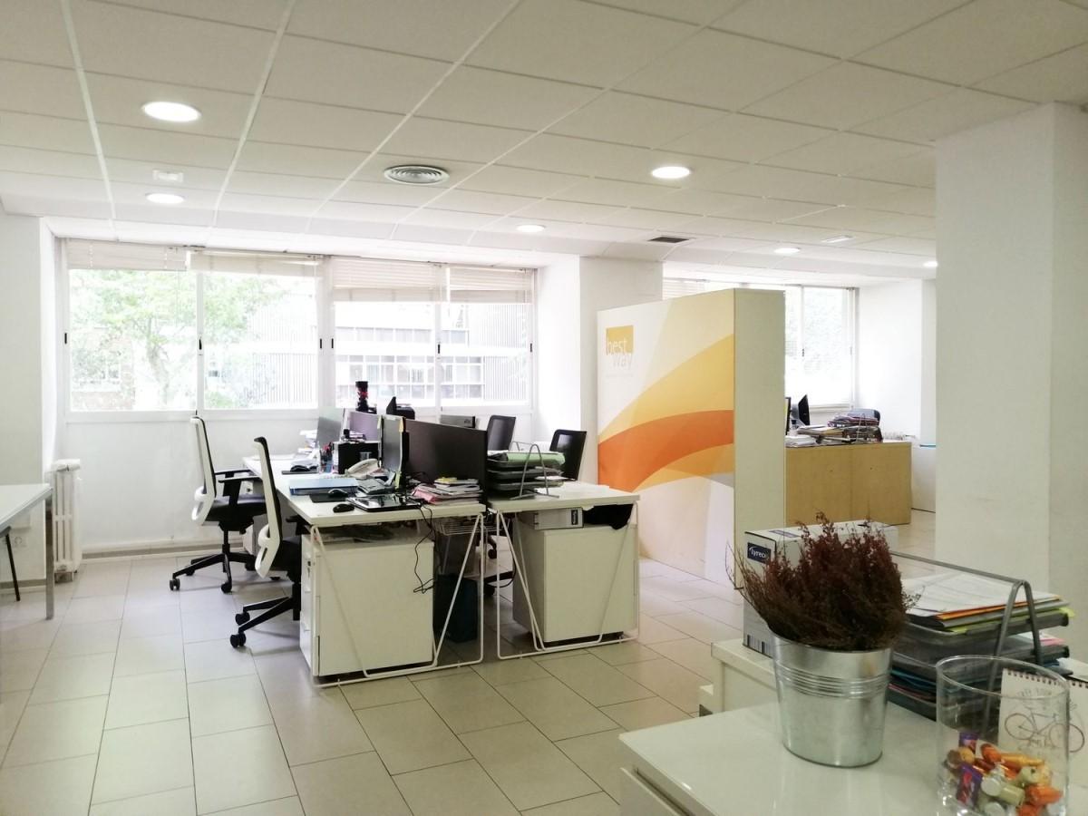 Bureau  à louer à Chamartín, Madrid