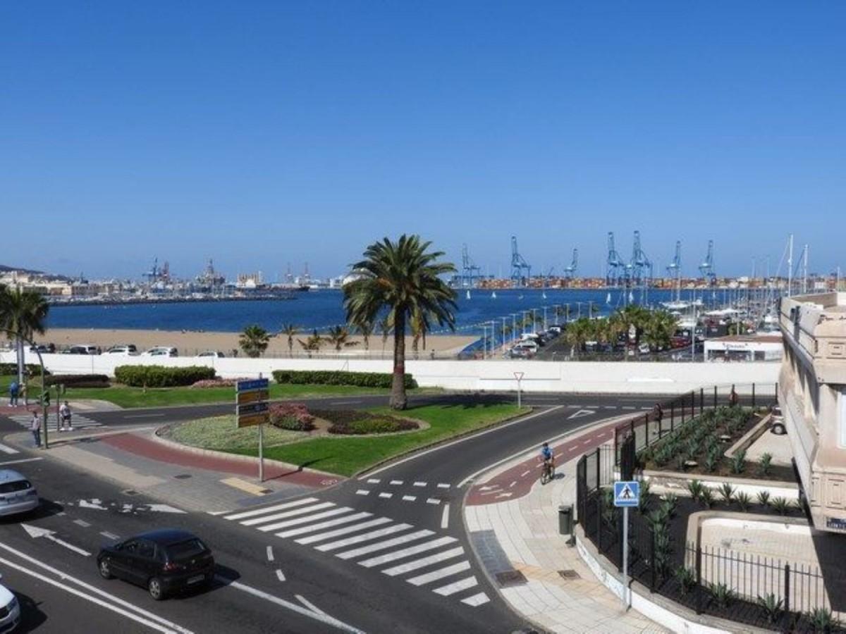 Dúplex en Alquiler en Centro, Palmas de Gran Canaria, Las