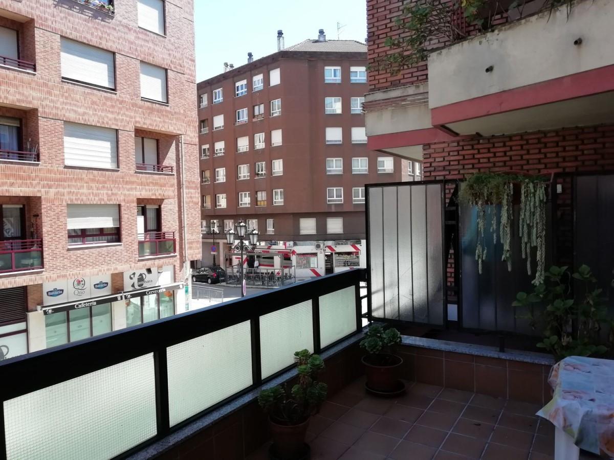 Piso en Venta en Pontón De Vaqueros, Oviedo