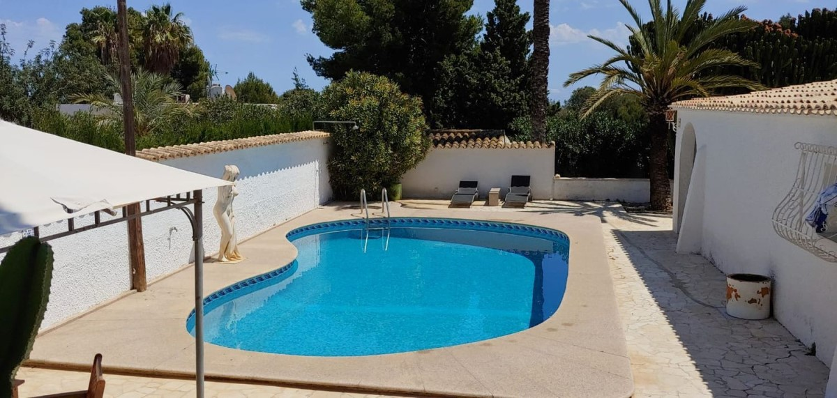 House  For Sale in  Alfaz del Pi
