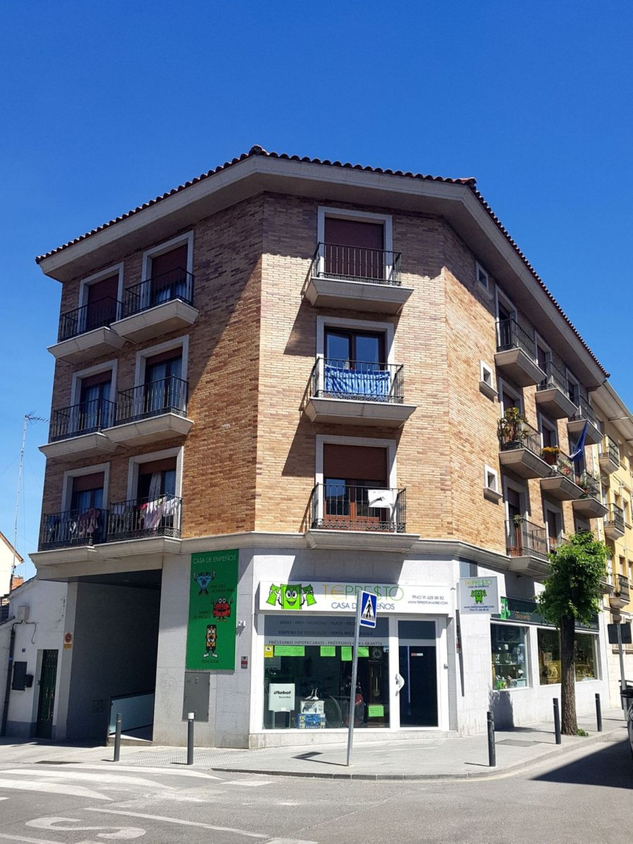 Apartment  For Sale in Rozas Centro, Rozas de Madrid, Las