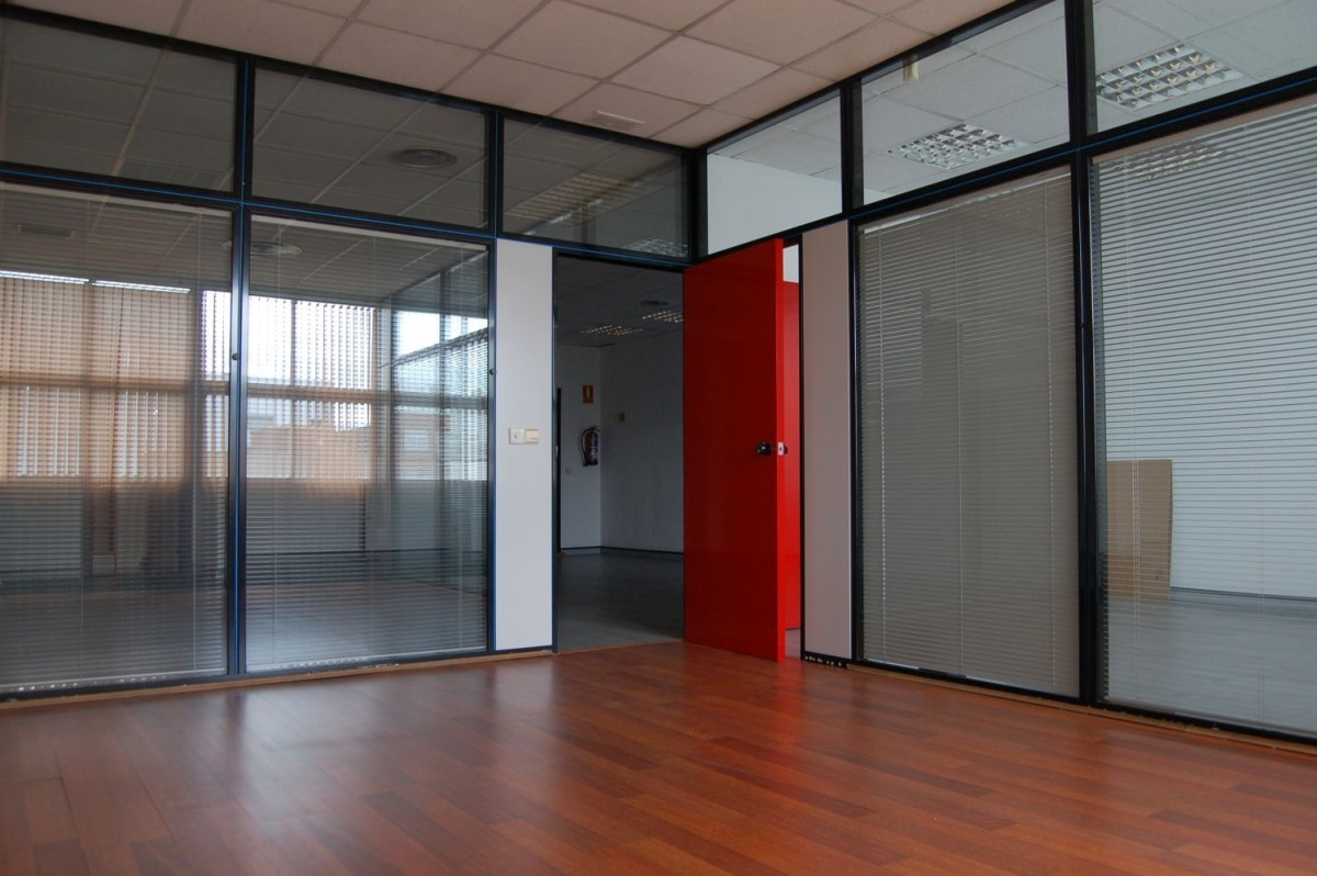 Office  For Rent in San Blas, Madrid