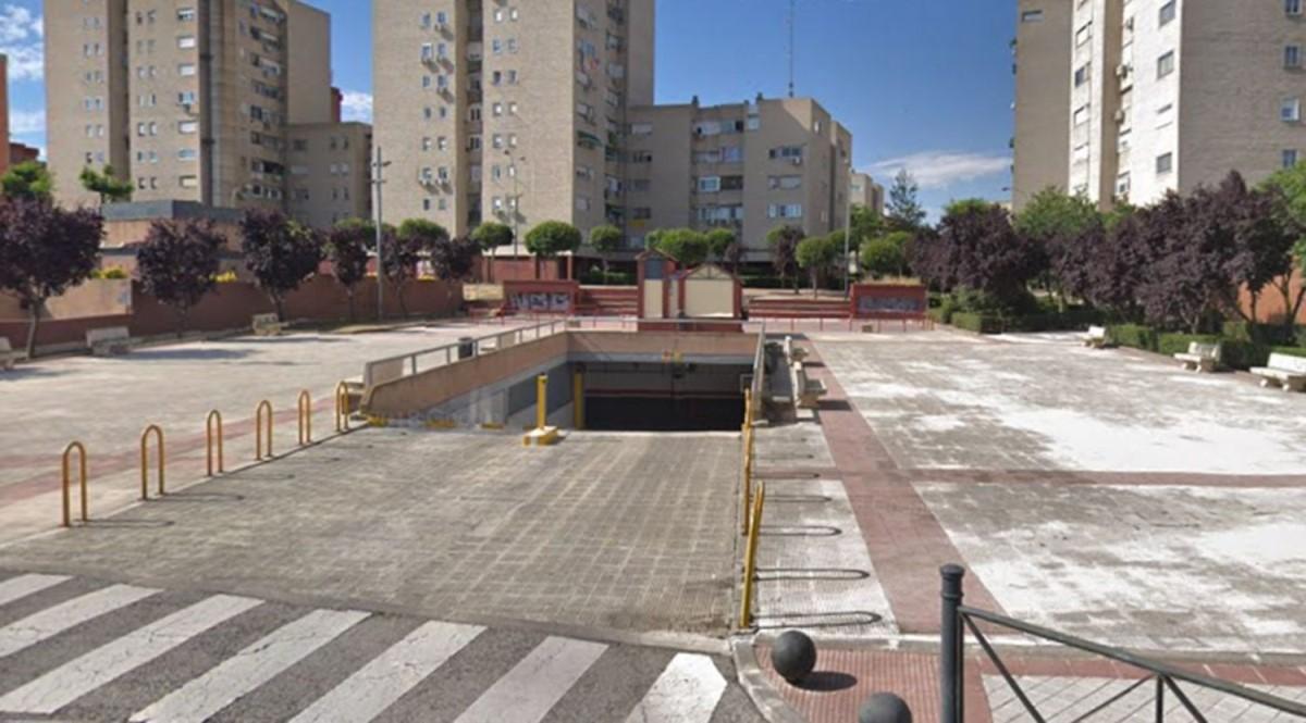 Garaje en Venta en  Fuenlabrada