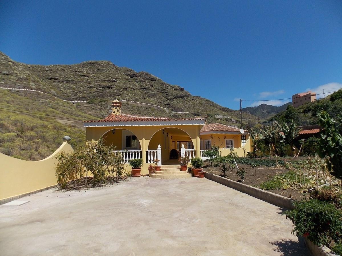 Casa Rural en Alquiler en  Santa Cruz de Tenerife