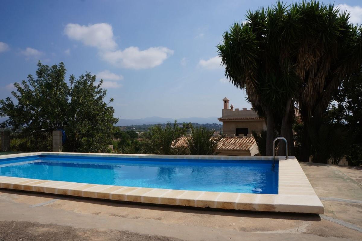 Casa Rural en Venta en  Llíria