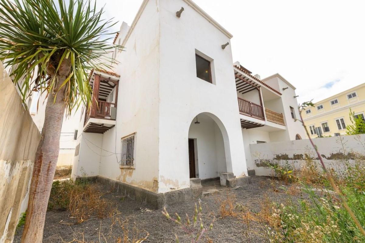 Chalet Adosado en Venta en Centro, Palmas de Gran Canaria, Las