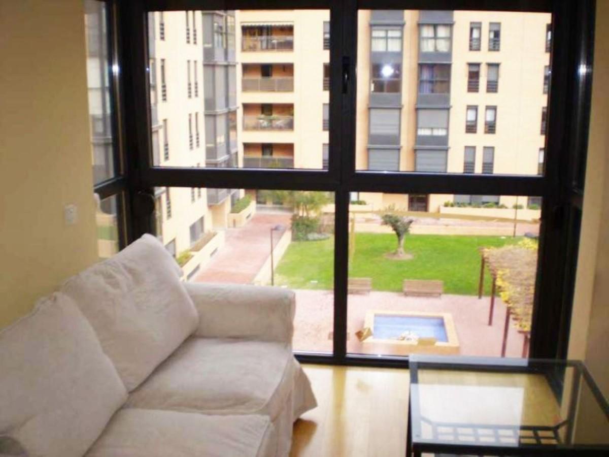Apartment  For Rent in San Blas, Madrid