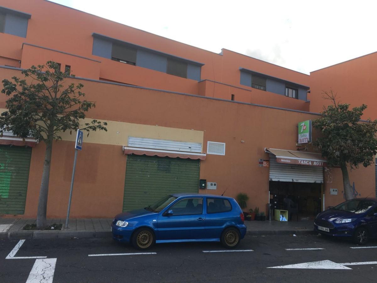 Local Comercial en Venta en Santa Cruz Suroeste, Santa Cruz de Tenerife