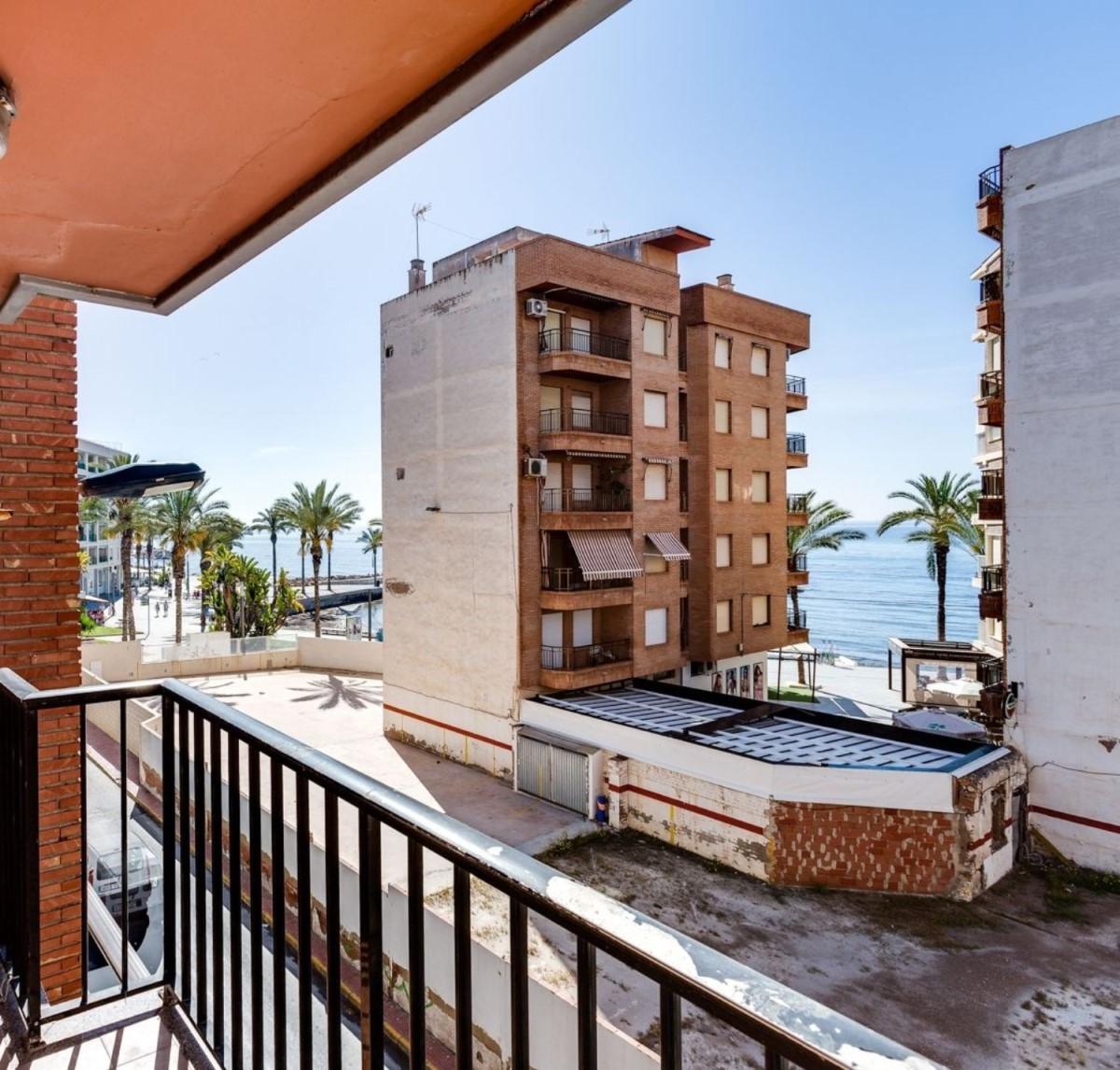 Appartement  à vendre à Playa Del Cura, Torrevieja