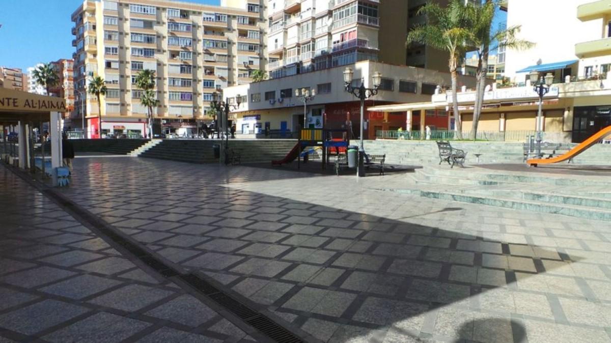 Piso en Venta en Centro, Torremolinos